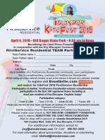 FirstService Islander KiteFest
