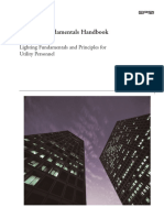 EPRI - Lighting Fundamentals Handbook- 1992