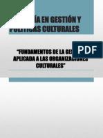 1-2 Fundamentos Gestion - La Gerencia