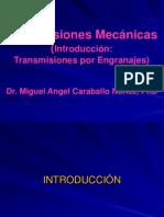 CV No. 7- Transm. Mec. (Introd.- Tran. por Eng.)