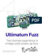 UltimatumFuzz