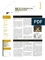 FY Newsletter Issue 3