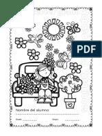ACTIVIDADES PARA VACACIONES PDF