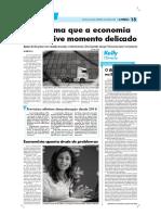 O Abril Indígena na Era Bolsonaro - Kelly Oliveira - Jornal A União  14-04-19
