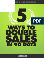 5 Ways To Double Sales In 90 Days.pdf