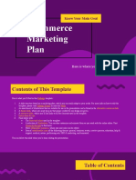 _Ecommerce Marketing Plan by Slidesgo.pptx
