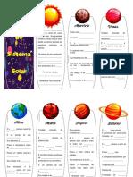 livro sistema solar