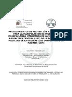 3-2013-02-15-0-PROCEDIMIENTO DE PROTECCION RADIOLOGICA PARA LA MANIPULACION ......desbloqueado