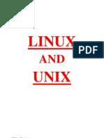 Linux-Unix