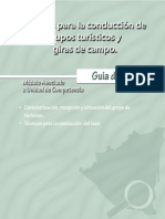 TECNICAS CONDUCCION DE GRUPOS GUIANZA TURISTICA.pdf