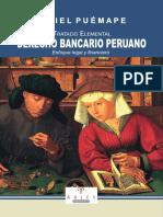 Derecho Bancario Peruano