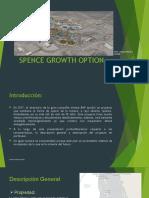 Presentacion Spence Growth Option