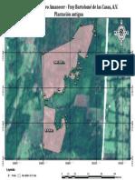 mapa hule