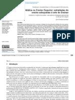 Artigo estratégias de ensino.pdf