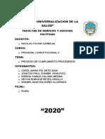 CUESTIONARIO PROCESO DE CUMPLIMIENTO PROCEDENTE (1)