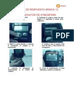 FICHA 12 USO MONITOR DE ATMOSFERAS