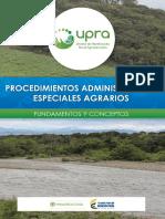 PROCEDIMIENTOS ADMINISTRATIVOS ESPECIALES AGRARIOS.pdf