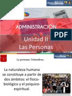 2.- El Ser humano  su comportamiento y la motivación Humana.pdf