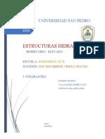 DISEÑO DE RESERVORIO ELEVADO