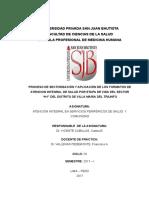 PROCESO DE SECTORIZACION Y APLICACION DE LOS FORMATOS DE ATE (1)