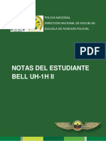 (NOTAS  DEL ESTUDIANTE HUEY II) NUEVAS
