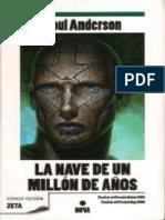LA NAVE DE UN MILLON DE AÑOS