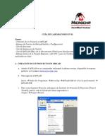 Guía de Laboratorio Nº 01