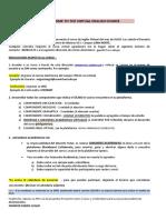 Correo de Bienvenida- Inglés Virtual JULY 2020 CID LN
