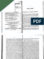 Althusser - Philosophie et sciences humaines