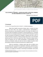 Elisângela Ferreira - Interfaces entre juventude e Gênero.pdf