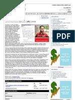 Conspiracy against Bangladesh-  Salah Uddin Shoaib Choudhury
