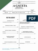 2016-04-19 Reglamento ISSDU (cotizaciones diferentes al INSS art. 13)