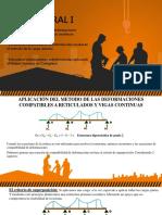 Carga unitaria y Metodo de Castigliano