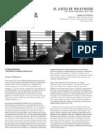 20 El juego de Hollywood.pdf