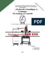 VSM EV91