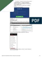 Tutorial Pfsense - Configuration Portail Captive [ Étape par étape ].pdf