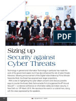 Secure IT 2015 Event Report