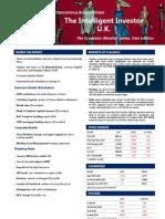 Inteliigent Investor UK January 20 2011