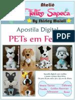 Pets em Feltro - Shirley Moiolli.pdf