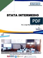 STATA INTERMEDIO INEI