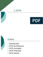Project JXTA