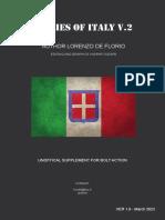 Armies of Italy v2 1.2