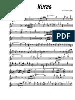 0 Sax Soprano