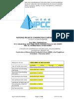 NPCC Architect East Saraikela