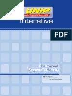 Gastronomia Regional Brasileira