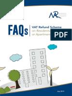 FAQs-VatRefundScheme