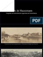 Paris Hausmann, Marville:Meryon