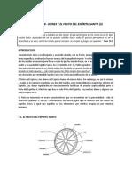 DONES Y FRUTO DEL ESPIRITU SANTO II