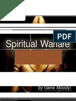 Spiritual Warfare Prayer Book(1)