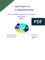 school automation system